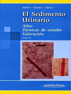 el sedimento urinario atlas técnicas de estudio valoración pdf gratis