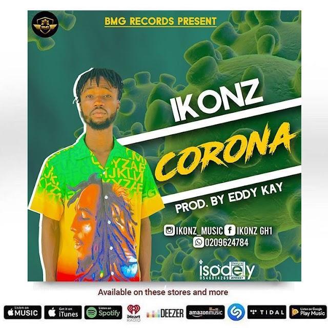 Download Ikonz - corona song
