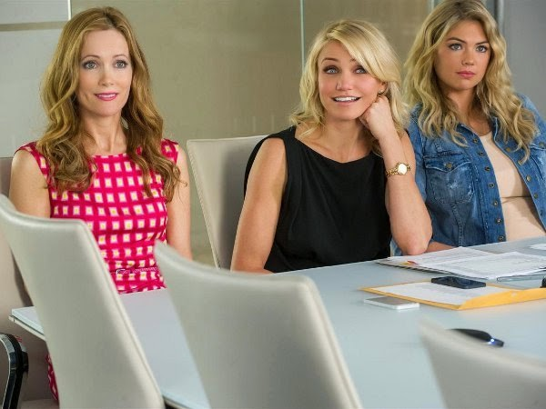 The Other Woman 2014 movie review