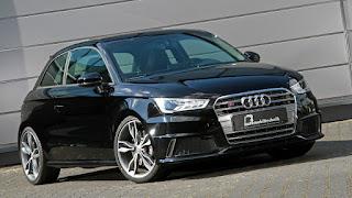 B&B Audi S1