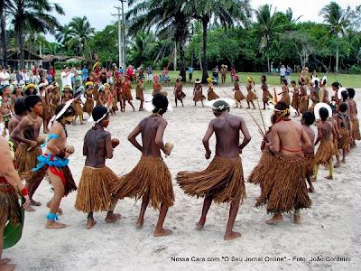 Alimentando Se De História Os Povos Indígenas No Brasil