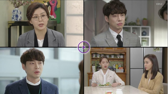 Marry Me Now? Episode 8 Subtitle Indonesia