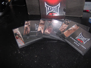 Review - TapouT XT: Extreme Training