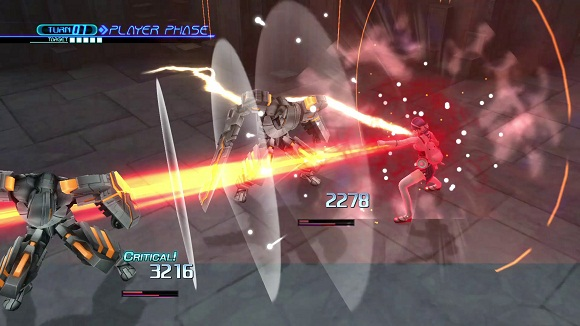Lost Dimension PC Full Version Screenshot 1