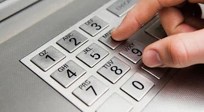 Mengganti Kode PIN ATM Bank BRI