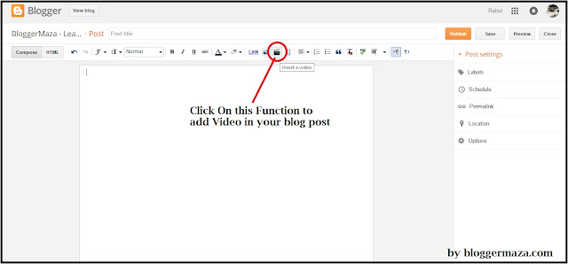 how-to-insert-add-videos-in-blogger-blog-post