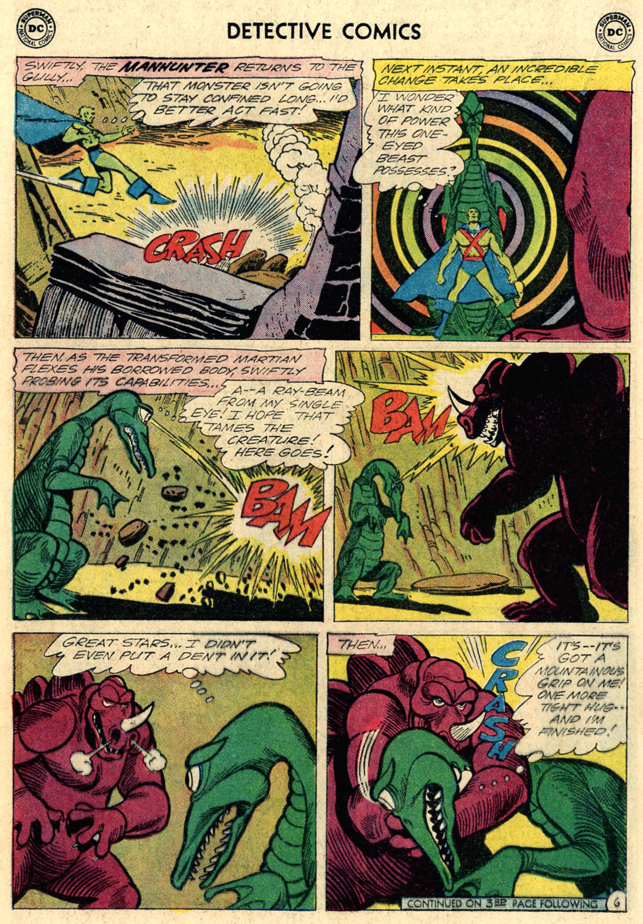 Detective Comics (1937) 324 Page 23