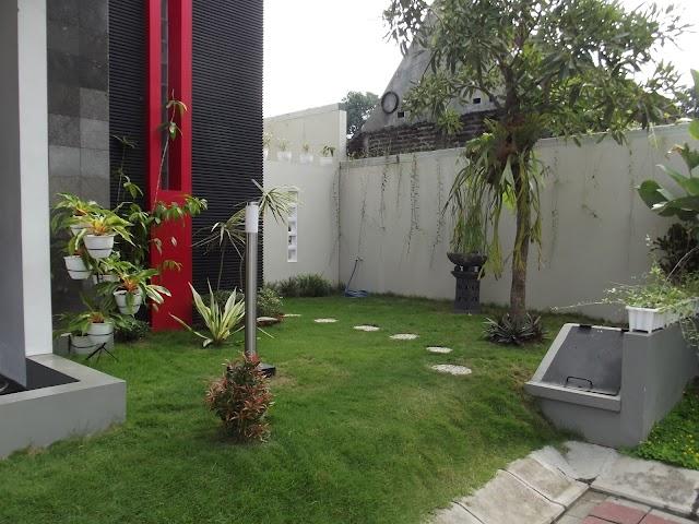 Rumah Kuantan di Tengah Kota Jogja