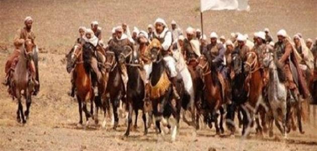 عثمان بن عفان وتجهيز جيش العسرة