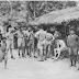 Perang di Oesao Kupang Timur