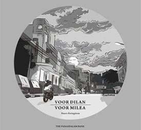 Lirik Lagu Dulu Kita Masih Remaja - The Panasdalam Bank (OST Dilan 1990)
