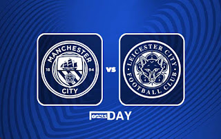 Manchester City vs Leicester – Highlights