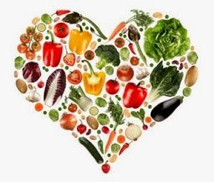 10 Kebiasaan Makan Sehat