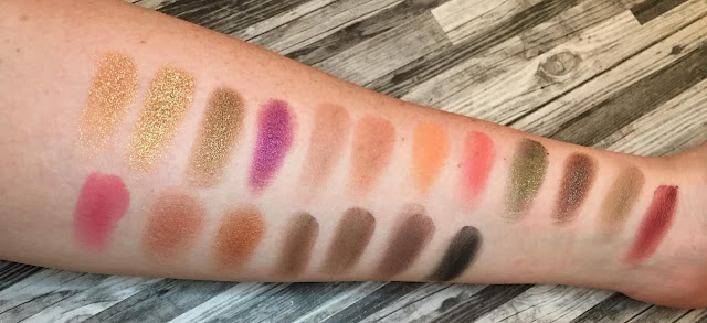 Soph X Revolution (Review and Swatches)