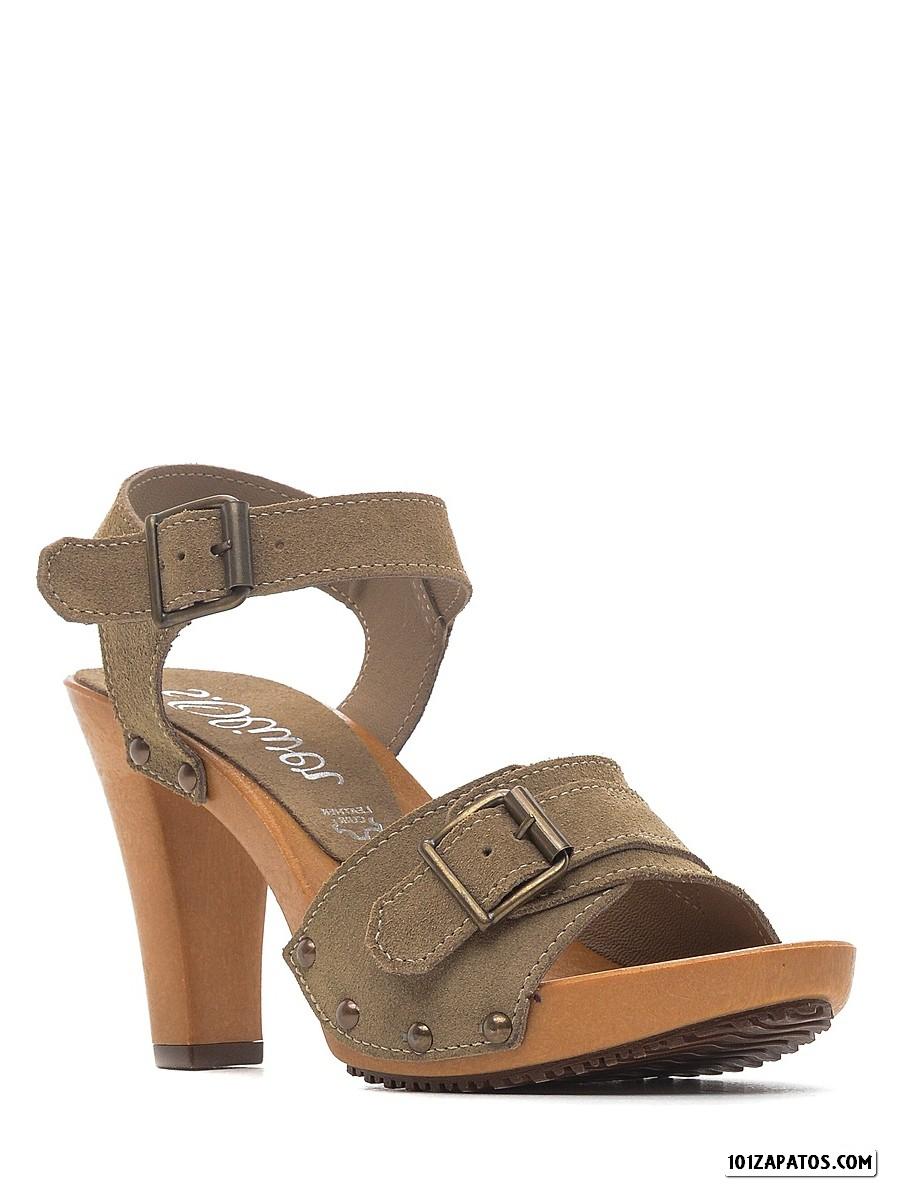 Zapatos baratos de mujer 2018 zapatos botas botines y - Zapatos de seguridad baratos ...