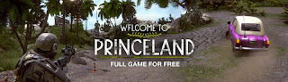 Welcome to Princeland: Αποκτήστε εντελώς δωρεάν την single player έκδοση του τίτλου