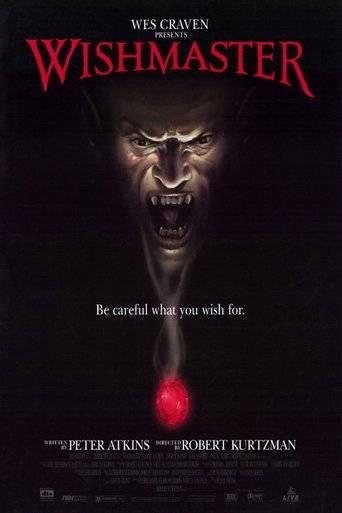 Wishmaster (1997) ταινιες online seires oipeirates greek subs