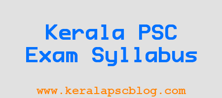 Laboratory Technical Assistant Exam Syllabus 03-03-2015