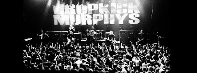 Dropkick Murphys, Flogging Molly, concierto, milán