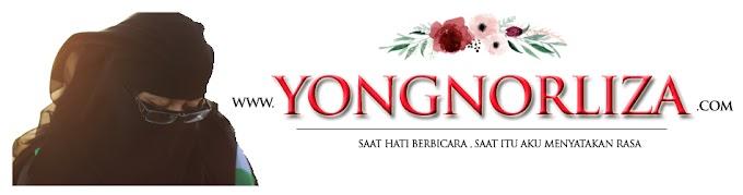 Review Blog : Yong Norliza