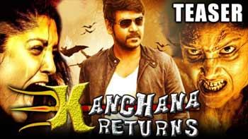 Kanchana Returns 2017 Hindi Dubbed Movie Download HD 720p at newbtcbank.com
