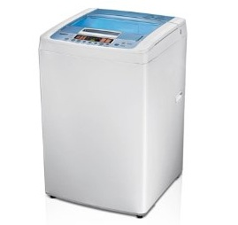 LG T72CMG22P Fully Automatic Top-loading Washing Machine (6.2 Kg) worth Rs.18290 for Rs.10855 Only + Extra 10% Cashback with HDFC Card