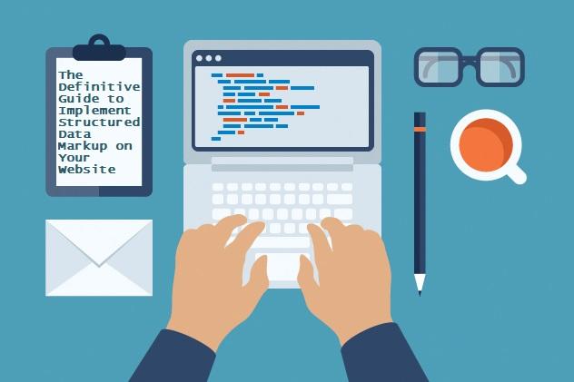 Cara Menambahkan Data Terstruktur ke Website Anda