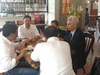 "Djarot Saiful Hidayat: ""Kita Penerus Raden Wijaya"""