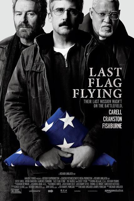 The  Last Flag Flying (2017): Film Subtitle Indonesia