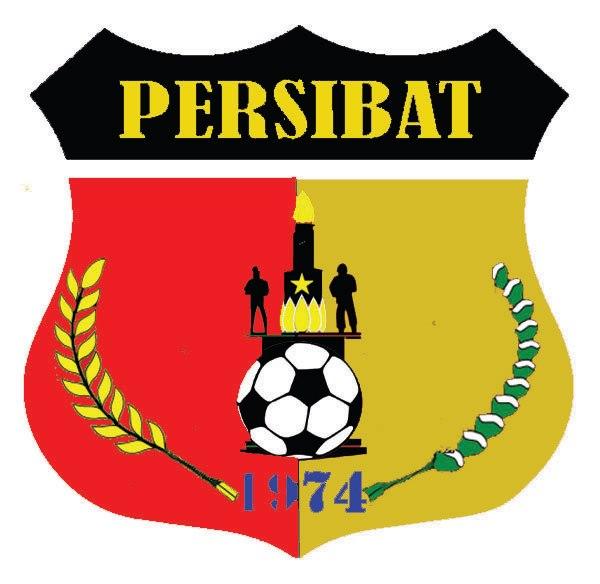 Logo Persibat 1974