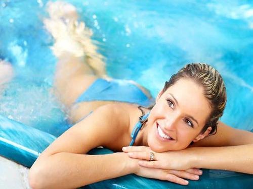 Bơi lội là một môn thể thao giúp tăng chiều cao lý tưởng
