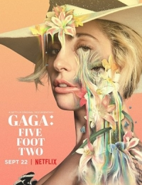 Gaga: Five Foot Two | Bmovies