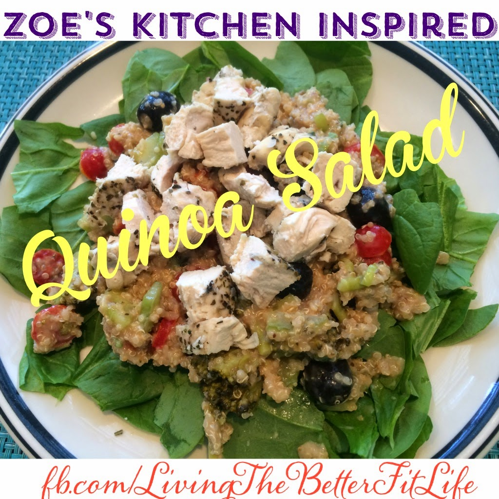 Living The Better Fit Life With Ashley Zoe S Kitchen