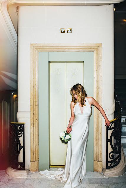 fanny liautard robes de mariée créateur Paris