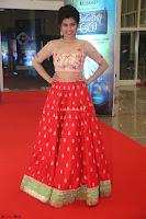 Mahima in beautiful Red Ghagra beigh transparent choli ~  Exclusive 024.JPG