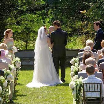 Tradições inspiradoras de casamento americano