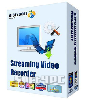 Apowersoft Streaming Video Recorder 5.0.7 (Build 08/05/2015) Final