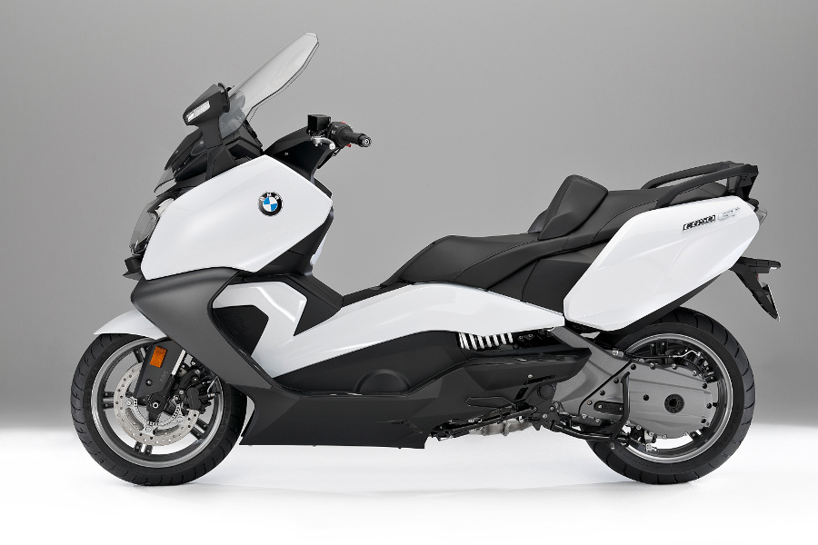 2016 bmw c 650 gt and c 650 sport revealed autoesque. Black Bedroom Furniture Sets. Home Design Ideas