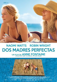 Dos Madres Perfectas (2013)