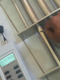 pengukuran magnet - magnet industri indonesia