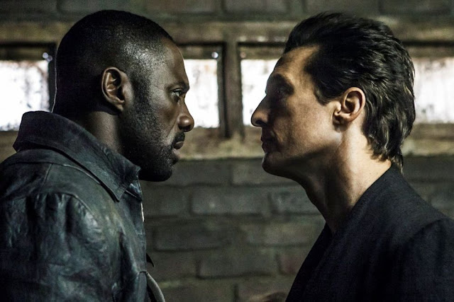 the dark tower pelicula estrenara pronto