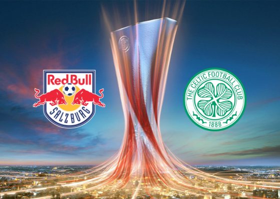 Salzburg vs Celtic Full Match & Highlights 04 October 2018