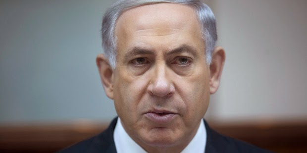 "Israeli Prime Minister Benjamin Netanyahu has called for the ""massive immigration"" of European Jews"