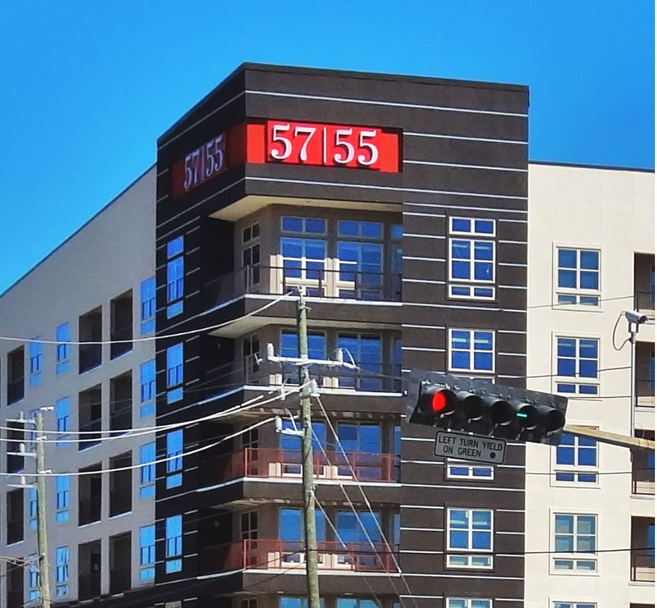 Almeda Park Apartments: Houston Streetwise: The # 5755 Version Of Luxury Living On