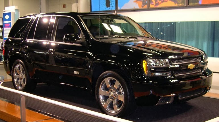 The World of Cars: World's Top 10 Fastest SUV's in 2012