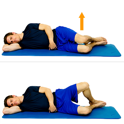 exercises for hip bursitis pdf