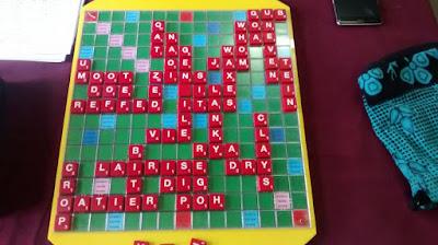 Goa Scrabble Tournament 2017 25