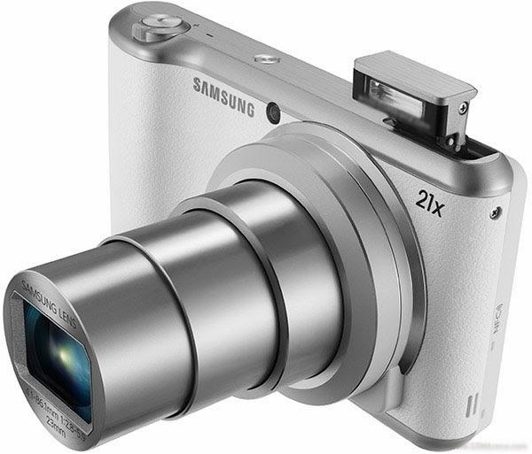 Samsung Galaxy Camera 2 GC200 - 24BDGSMArena | Mobile Price