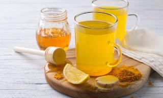 Πονόλαιμος: Λεμόνι, μέλι  είναι η καλύτερη αντιμετώπιση.