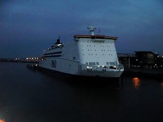 boot naar hull